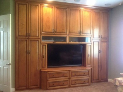 Furniture. Cabinets Etc. ...